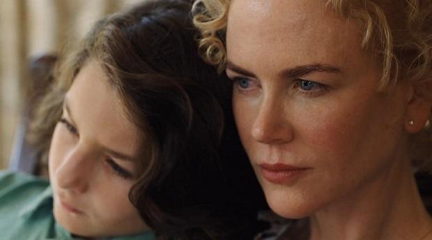 Nicole Kidman در فیلم The Killing of a Sacred Deer