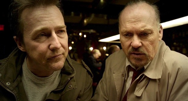هنرنمایی Michael Keaton و Edward Norton در فیلم Birdman یا The Unexpected Virtue of Ignorance
