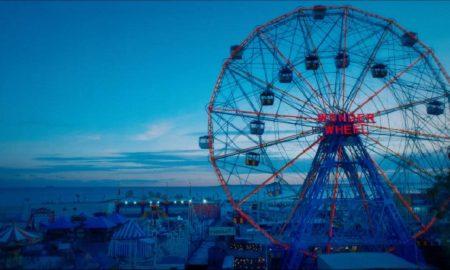 فیلم Wonder Wheel چرخ شگفت انگیز