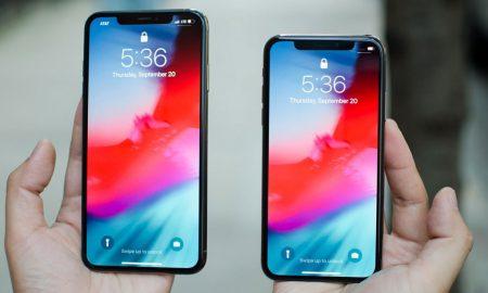 مقایسه آیفون X با XS | Apple iPhone X در مقابل Apple iPhone XS