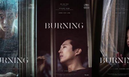 فیلم Burning سوختن ساختهی لی چانگ دونگ
