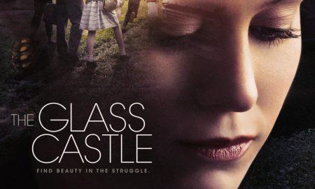 فیلم The Glass Castle قلعه شیشه ای