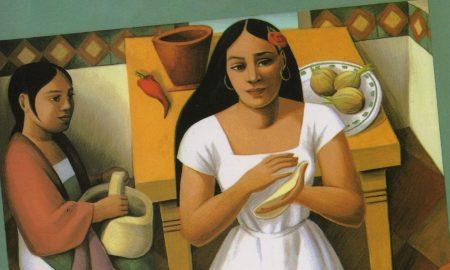 رمان مثل آب برای شکلاتLike Water for Chocolateنوشتهی لورا اسکوئیولLaura Esquivel