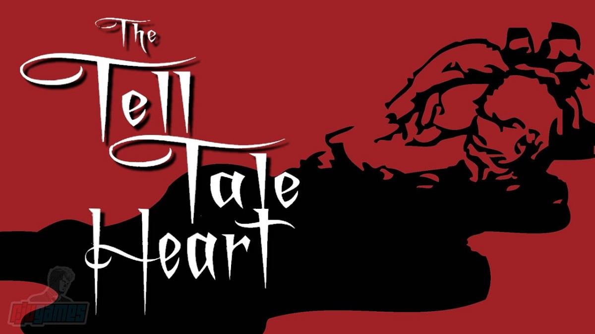 داستان قلب افشاگر