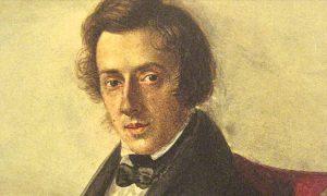 فردریک شوپنFrédéric Chopin