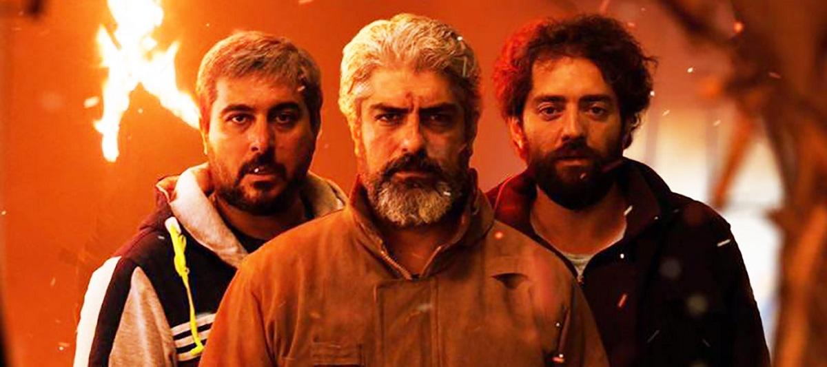 چهارراه استانبول فیلمی از مصطفی کیاییچهارراه استانبول فیلمی از مصطفی کیایی