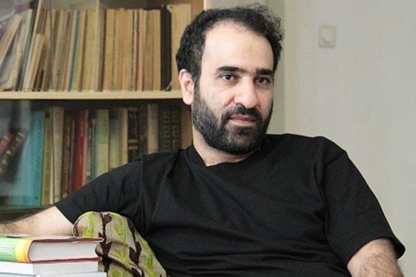 رضا امیرخانی متولد ۱۳۵۲ در تهران، نویسنده و منتقد ادبی