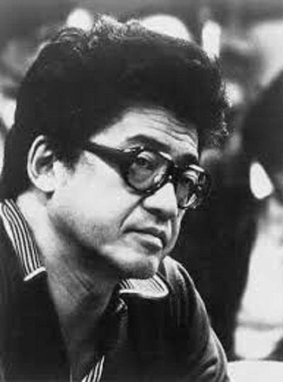 کوبو آبه Kōbō Abe نویسنده و نمایشنامه نویس ژاپنی است. او در سال ۱۹۲۴ در توکیو متولد شد و در سال ۱۹۹۳ درگذشت. او به کافکای ژاپن مشهور است.