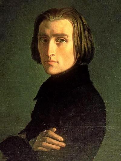 او از یازده سالگی در وین به تحصیل پرداخت و در همان جا بود که با شوبرت و بتهوون دیدار کرد.