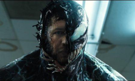 فیلم Venom ساختهی روبن فلیشر