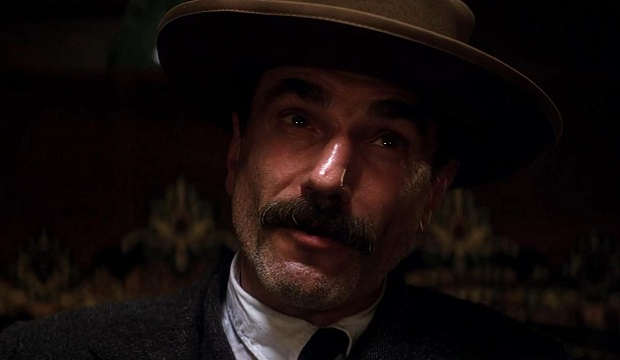 هنرنمایی Daniel Day-Lewis در فیلم There Will Be Blood