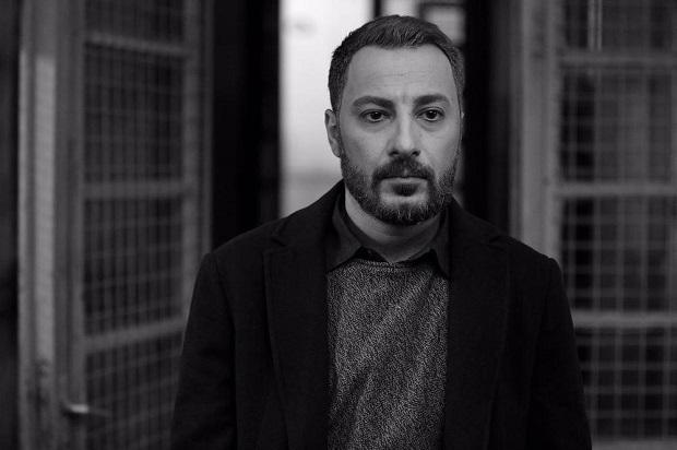 هنرنمایی نوید محمدزاده در فیلم خفگی