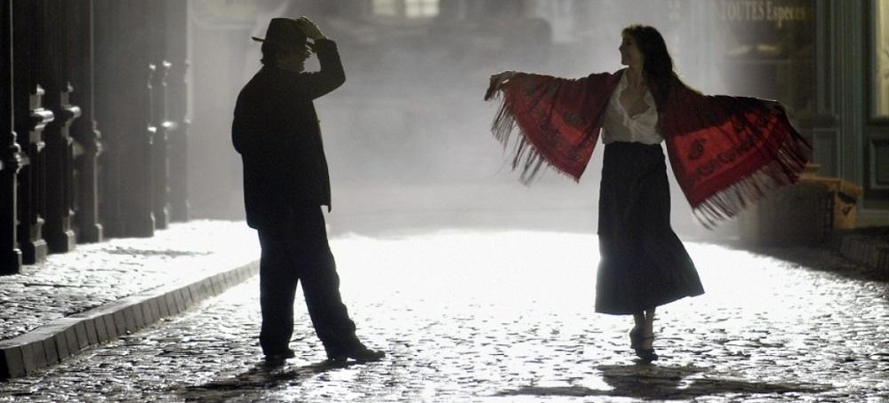 فیلم Modigliani کاری از میک دیویس؛ برای آمادئویی عادی، نه نقاش