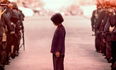 فیلم First They Killed My Father اول پدرم را کشتند کاری از آنجلینا جولی