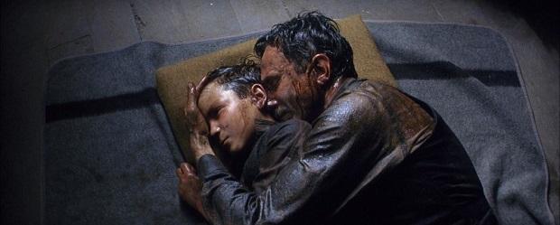 """فیلمThere Will Be Blood دارای صحنههای باشکوه و عظیمی است که توسط """"رابرت السویت"""" فیلمبرداری شده است."""