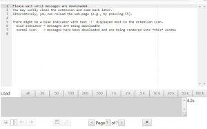 تهیه بکاپ تلگرام با افزونه Save Telegram Chat History