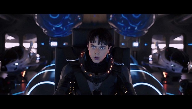 Valerian and the City of a Thousand Planets والرین و شهر هزار سیاره فیلم متوسطی است که پایینتر از انتظار منتقدان و تماشاگران هنر هفتم ظاهر شده است.