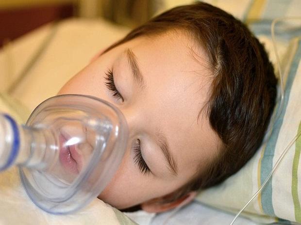 کودکانی که زیر ۳ سالگی بیهوشی دریافت کرده اند حافظهای ضعیف تر و رفتارهای خارج از کنترل داشتند