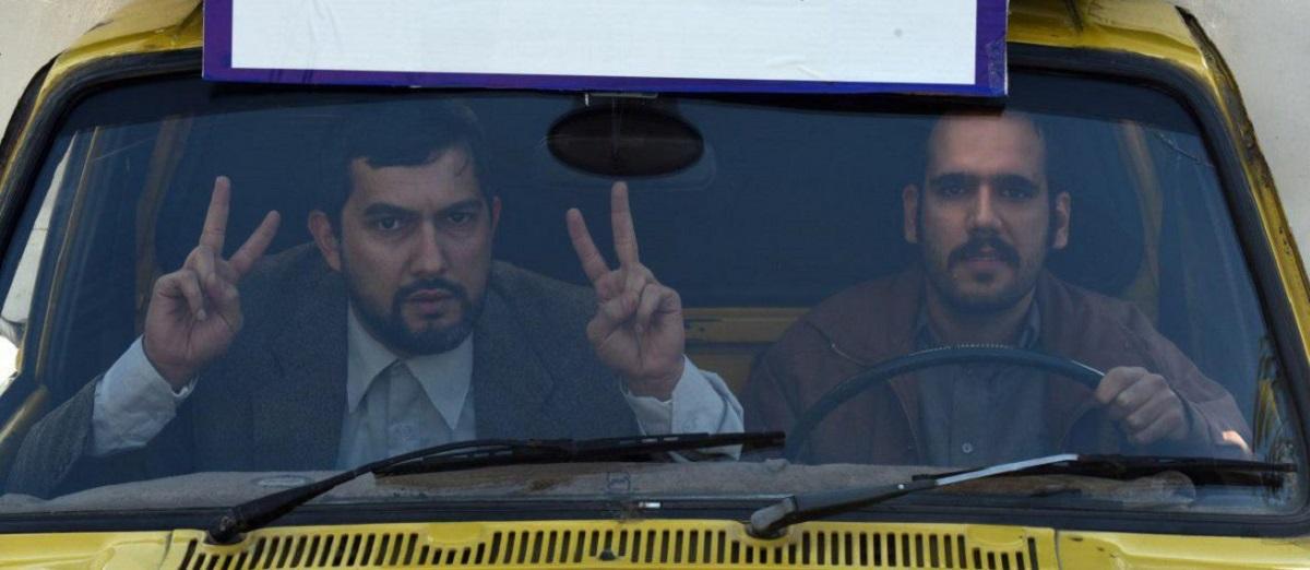 فیلم مارموز ساختهی کمال تبریزی