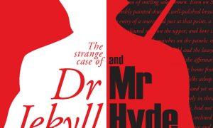 تحلیل رمان دکتر جکیل و مستر هاید نوشته ی رابرت لوییس استیونسن
