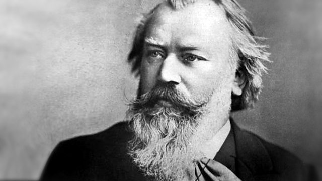 یوهانس برامسJohannes Brahms