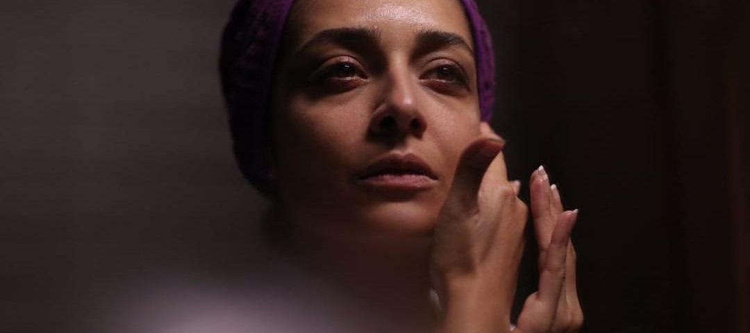 اتاق تاریک فیلمی از سید روح الله حجازی