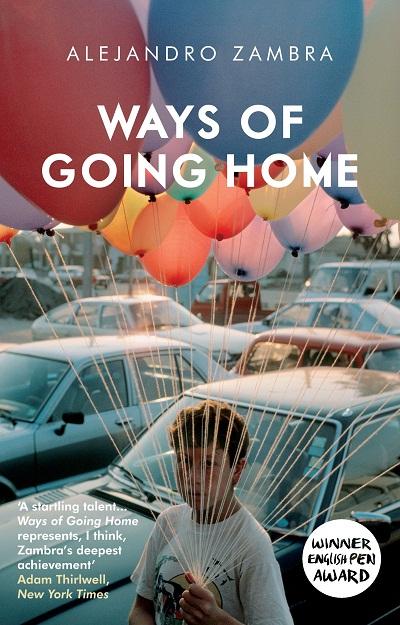 """دیالوگی در رمان راه های برگشتن به خانه : """"به شغلم فکر میکنم، این کسب و کار غریب، حقیر، پر نخوت، ضروری و ناکافی: یک عمر تماشا، یک عمر نوشتن."""""""