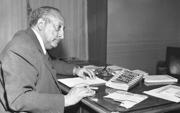 میگل آنخل آستوریاس Miguel Ángel Asturias شاعر، نویسنده و سیاستمدار گواتمالایی است که در سال 1899 در گواتمالا به دنیا آمد