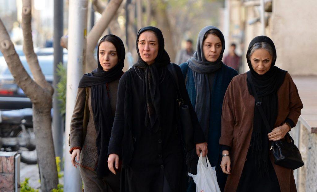 حضور پانته آ پناهی ها در فیلم جمشیدیه به کارگردانی یلدا جبلی