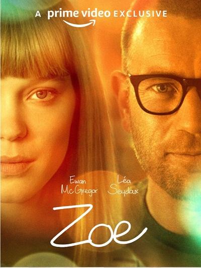 پوستر فیلم Zoe