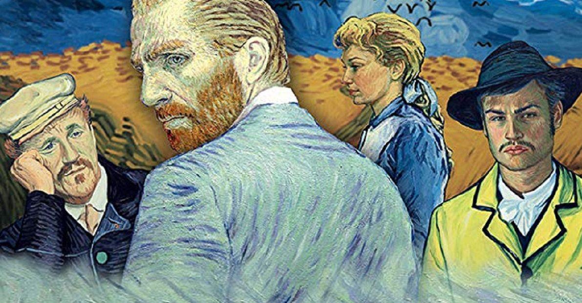 فیلم Loving Vincent