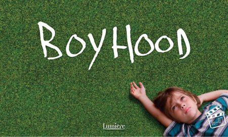 نقد فیلم boyhood
