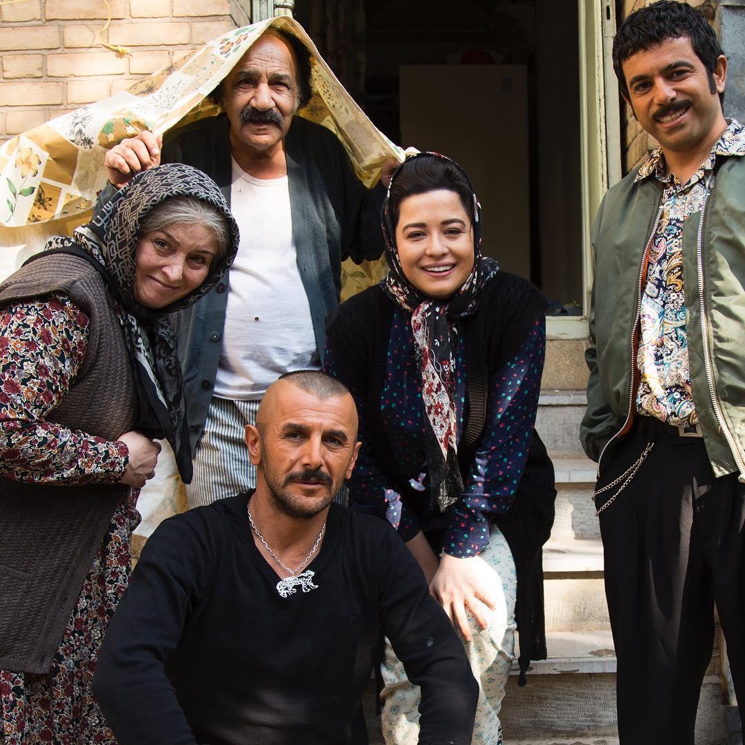 نقد فیلم درخونگاه به کارگردانی سیاوش اسعدی