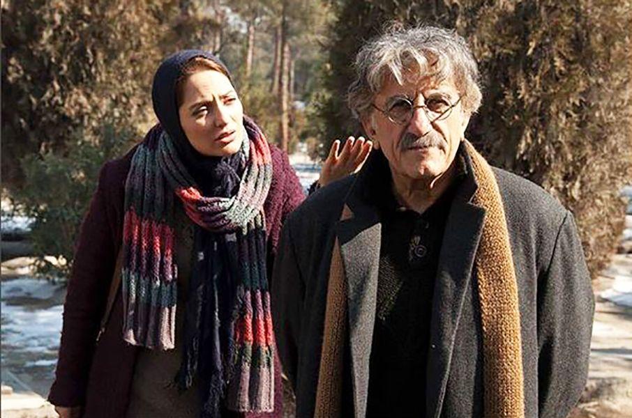 حضور رضا کیانیان در فیلم دلم میخواد به کارگردانی بهمن فرمان آرا