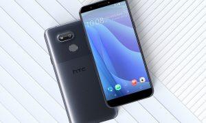 بررسی HTC Desire 12s : تایوانی ها از رقابت باز مانده اند!