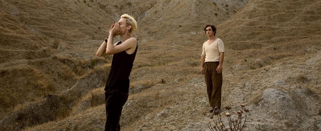 نقد فیلم Happy as Lazzaro خوشحال مثل لاتزارو به کارگردانیآلیس رورواچر Alice Rohrwacher