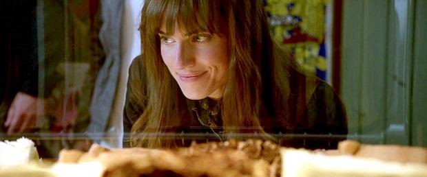 هنرنمایی Allison Williams در فیلم Get Out