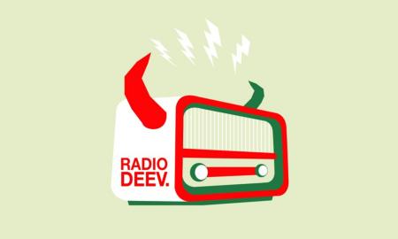 دانلود رادیو دیو