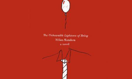رمان بار هستی The Unbearable Lightness of Being نوشتهی میلان کوندرا