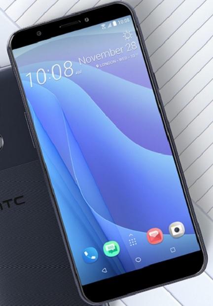 نمایشگر این گوشی کیفیت نسبتا خوبی دارد، اما حاشیه های بالا و پایین صفحه نمایش کمی بزرگ میباشند