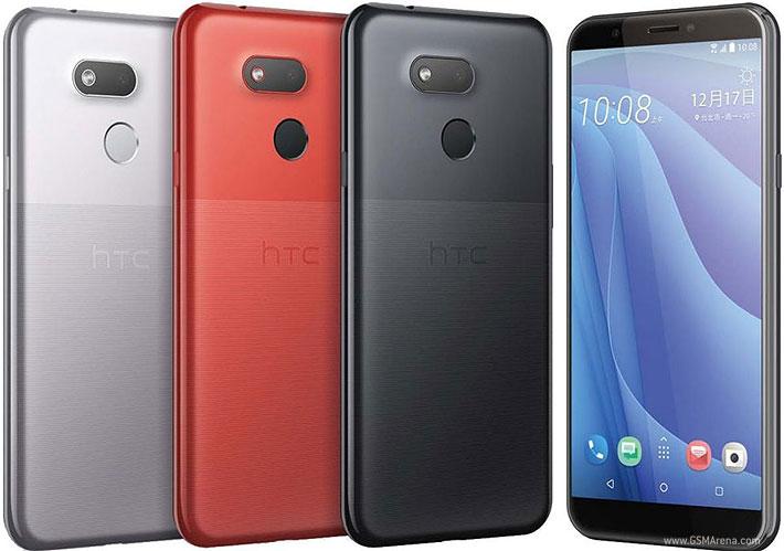 بررسی HTC Desire 12s