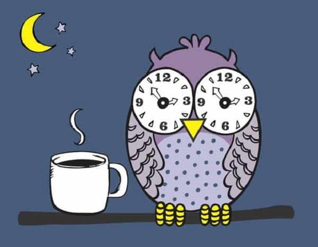 کم خوابی و بی خوابی بر توانایی تفکر انسان تاثیر مستقیم میگذارد