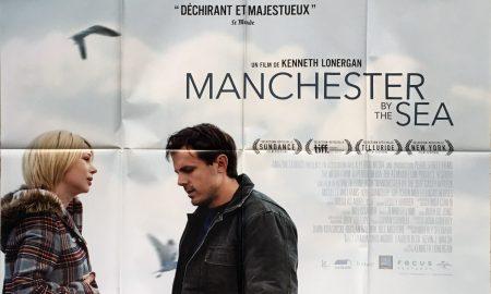 نقد فیلم Manchester by the sea