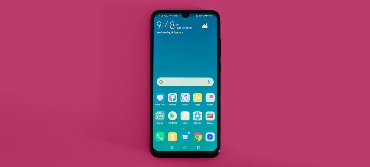بررسی P Smart 2019 | بررسی Huawei P Smart 2019 زیر ذره بین نتنوشت