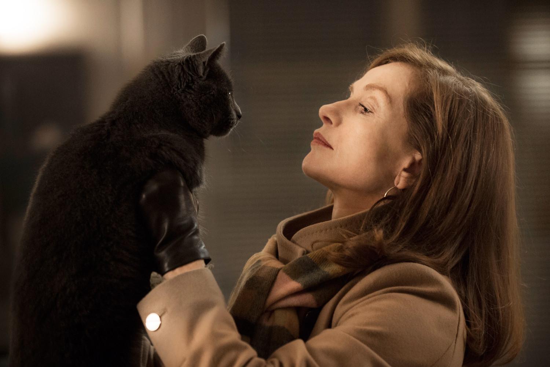 نقد فیلم Elle آخرین ساختهی پل ورهوفنPaul Verhoeven