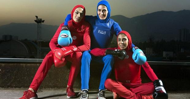 مردم سمیرم حضور سه خواهر با کاپشن شلوار ورزشی را در خیابانهای زادگاه شان پذیرفتهاند و نه تنها حضورشان را نفی نمیکنند بلکه برای آنها احترام زیادی قائل هستند و آنها را افتخار شهرشان میدانند.
