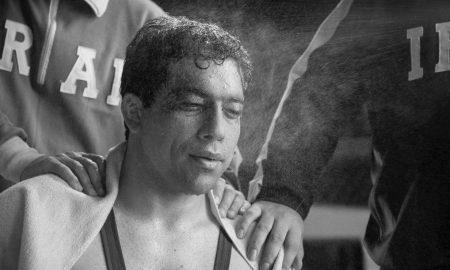 فیلم غلامرضا تختی کاری از بهرام توکلی