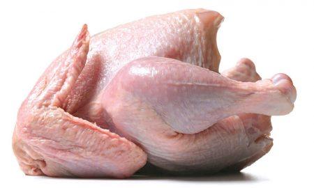 مضرات گوشت مرغ