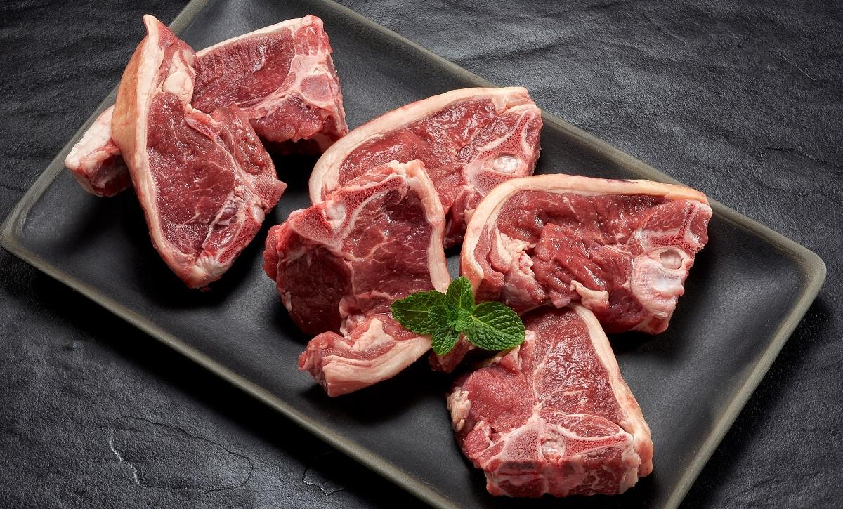 گوشت بره