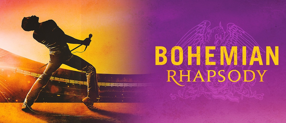 فیلم Bohemian Rhapsody کاری از برایان سینگر